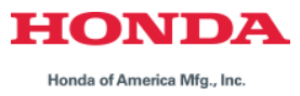 Honda of America Manufacturing Marysville Ohio
