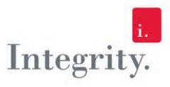 Integrity Interactive Waltham Massachusetts