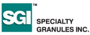 Specialty Granules Hagerstown Maryland